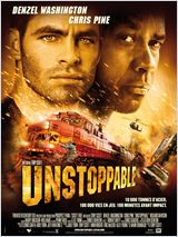 sortie dvd	  Unstoppable