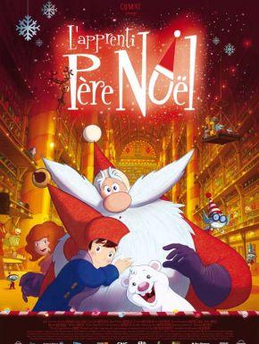 Sortie DVD L'Apprenti Père Noel