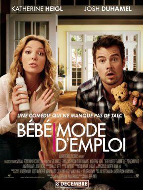 Sortie DVD Bébé Mode D'emploi