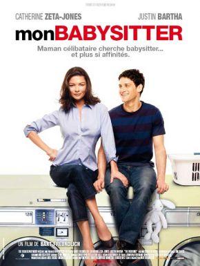 sortie dvd  Mon Babysitter