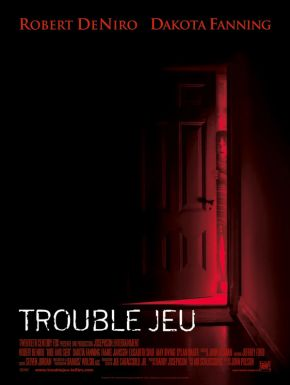 DVD Trouble Jeu