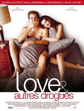 sortie dvd  Love Et Autres Drogues