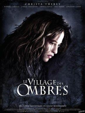 Sortie DVD Le Village Des Ombres