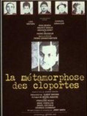 Sortie DVD La Métamorphose Des Cloportes
