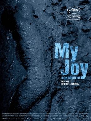 DVD My joy