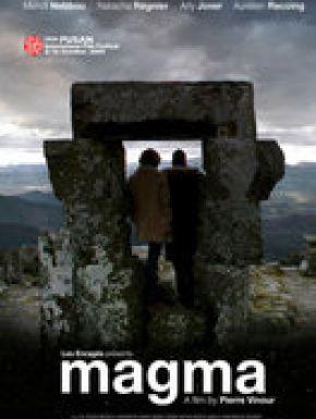 DVD Magma