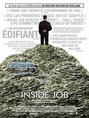 DVD Inside Job