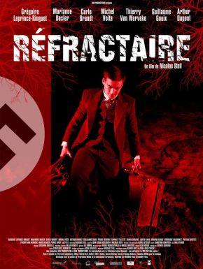 DVD Refractaire