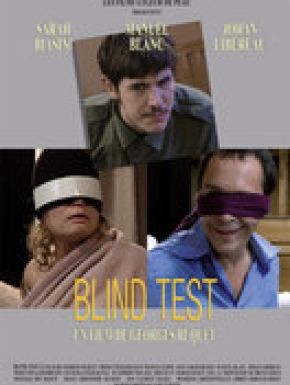 DVD Blind Test
