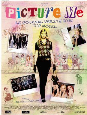 DVD Picture Me Le Journal Vérité D'un Top Model