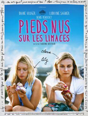 DVD Pieds Nus Sur Les Limaces