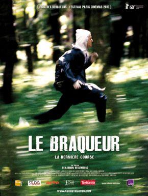 DVD Le braqueur