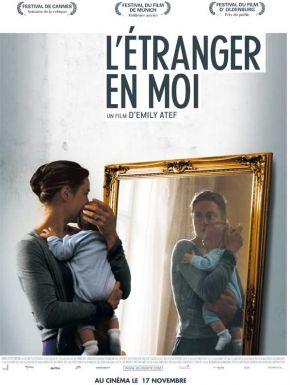 L'étranger en moi DVD et Blu-Ray