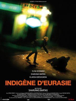 Indigène D'Eurasie DVD et Blu-Ray
