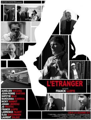 DVD L'etranger