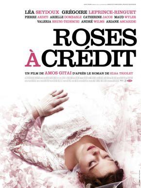 DVD Roses à crédit
