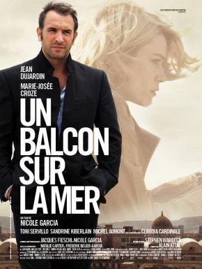 Un balcon sur la mer DVD et Blu-Ray