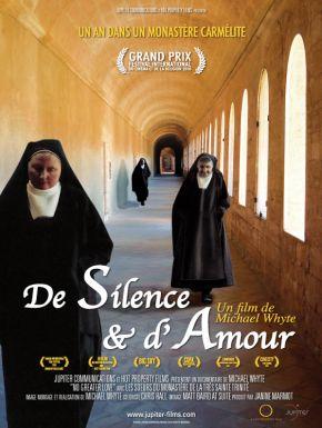 Sortie DVD De Silence Et D'amour
