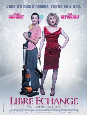 Sortie DVD Libre échange