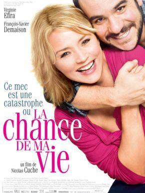 Sortie DVD La chance de ma vie