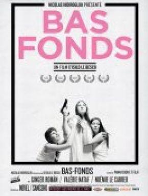 DVD Bas-fonds