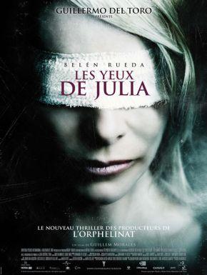 Les Yeux De Julia en DVD et Blu-Ray
