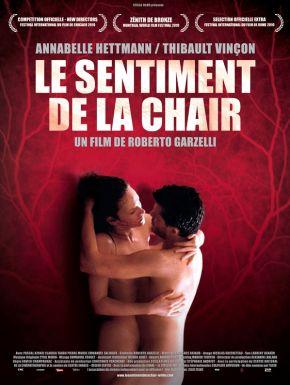 sortie dvd  Le Sentiment De La Chair