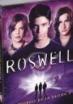 DVD Roswell Saison 3