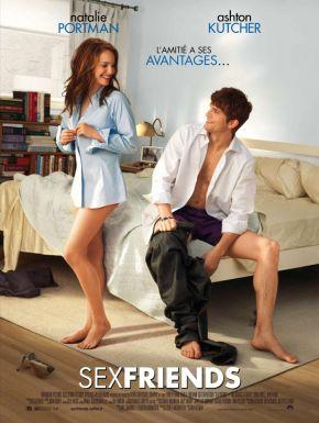 Sex Friends DVD et Blu-Ray