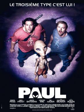 DVD Paul