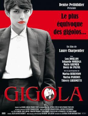 Sortie DVD Gigola