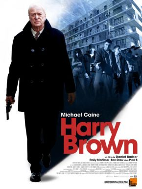 DVD Harry Brown