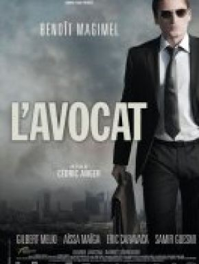 L'avocat DVD et Blu-Ray