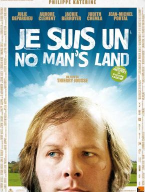 DVD Je suis un no man's land