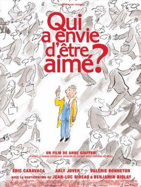 Sortie DVD Qui A Envie D'être Aimé