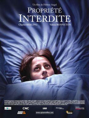 Propriété Interdite DVD et Blu-Ray