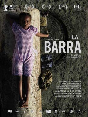 DVD La Barra