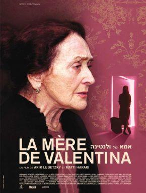 DVD La mère de Valentina