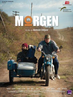 DVD Morgen