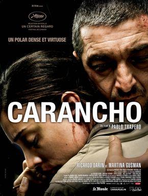 Carancho DVD et Blu-Ray