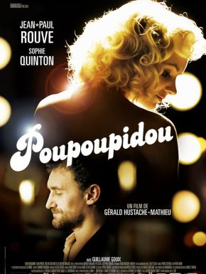 DVD Poupoupidou