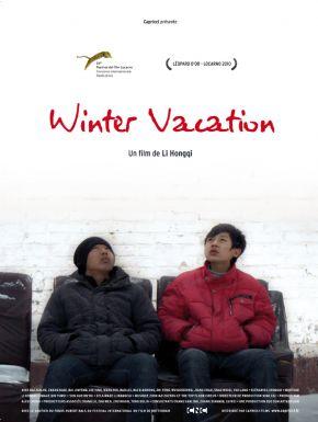 DVD Winter vacation
