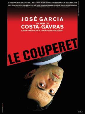 Jaquette dvd Le Couperet