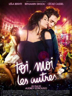 Toi, Moi, Les Autres DVD et Blu-Ray