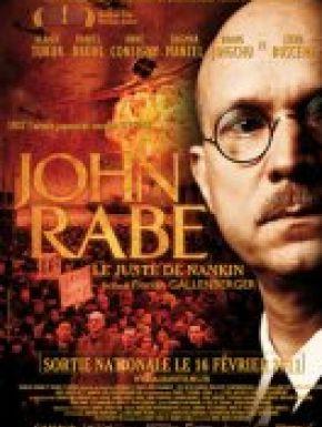 DVD John Rabe le juste de Nankin