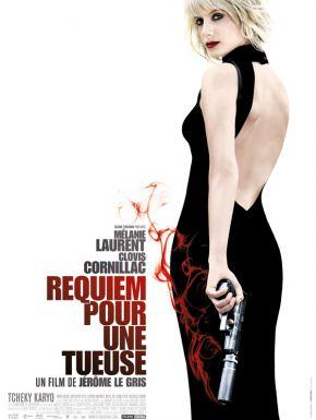 DVD Requiem pour une tueuse