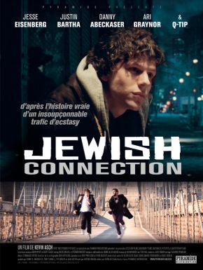 DVD Jewish Connection
