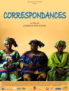 Sortie DVD Correspondances
