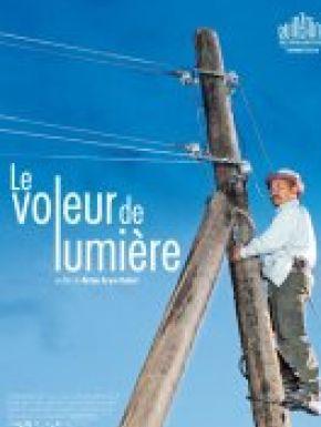 DVD Le voleur de lumière
