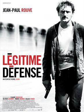 DVD Légitime défense